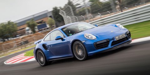 2016 Porsche 911 Turbo and Turbo S Review