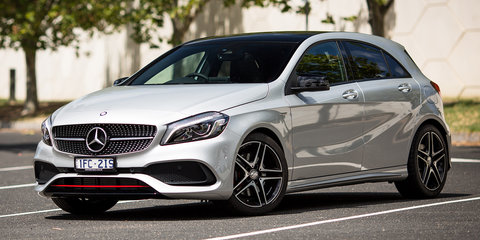 2015-2016 Mercedes-Benz A-Class, CLA, GLA recalled for transmission fix
