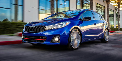 Kia tops US JD Power quality survey again, VW beats Toyota