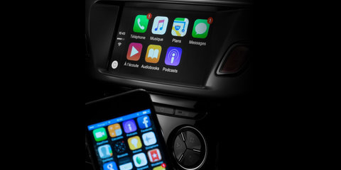 BMW Australia will continue to charge for Apple CarPlay