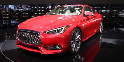 2017 Infiniti Q60 revealed, Australian debut later this year