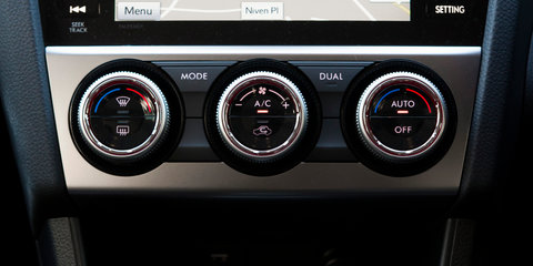 2016 Subaru XV 2.0i-S Review