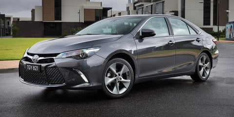 Toyota Camry dominates: VFACTS December sales, Australian-made back on top