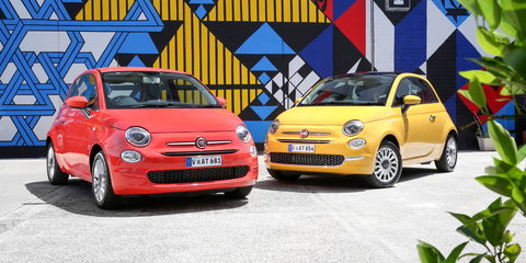 "2016 Fiat 500: rear-view camera not part of ""perfect outcome"" for updated city car"