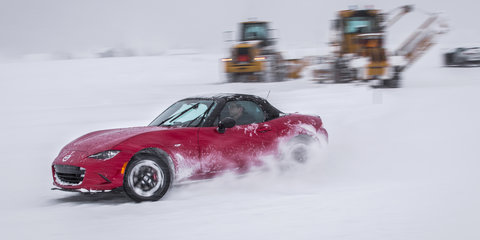 2016 Mazda Ice Academy - Crested Butte, Colorado - Video Review