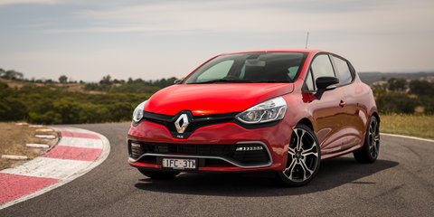 Renault Clio RS220 Trophy v Renault Megane RS265 Cup: Comparison Review