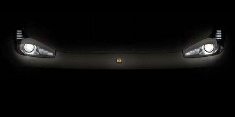 2016 Ferrari FF facelift teased