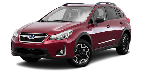 Next-generation Subaru XV will help make small SUV sales great again
