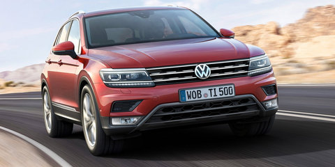Volkswagen Tiguan XL seven-seater coming to Australia