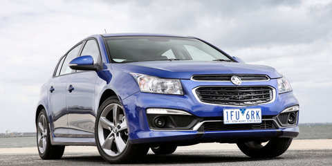 Holden Cruze Australia experiment failed, but credit where it's due