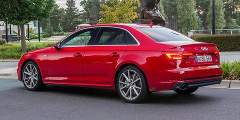 Popular 2016 Audi A4 Review  CarAdvice