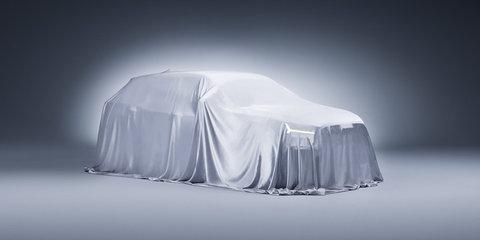 Audi Q2 teased ahead of Geneva debut