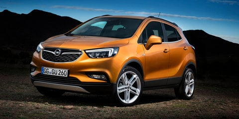 opel review specification price caradvice. Black Bedroom Furniture Sets. Home Design Ideas