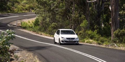 Amazing 2016 Peugeot 308 GTi Review  CarAdvice