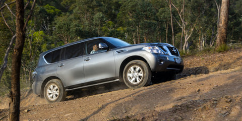 Nissan Patrol Y62 demand outstripping supply