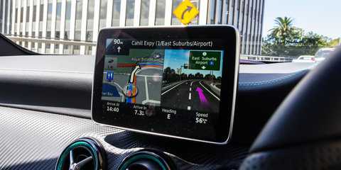 2016 Mercedes-Benz A250 Sport 4Matic Review