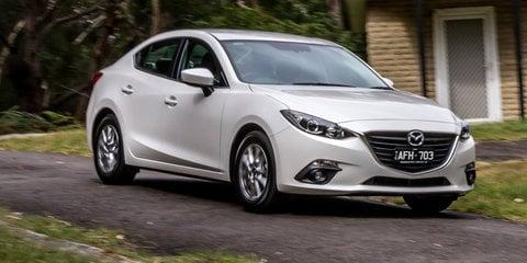 2016 Mazda 3 Touring Sedan Review