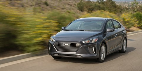 Hyundai: electrification for more models is inevitable