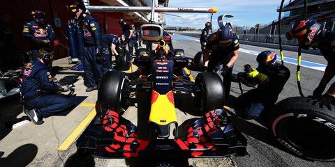 2016 Formula One season preview: Everything you want to know before the lights go out in Melbourne