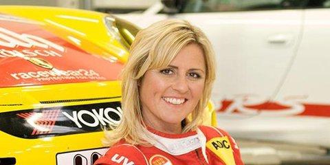 International Women's Day:: we celebrate women in the automotive industry