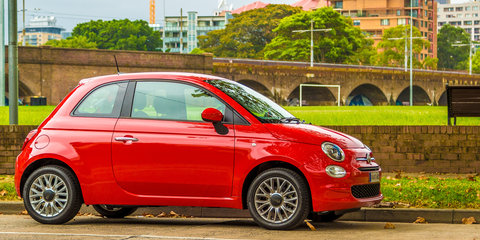 2016 Fiat 500 Pop Review