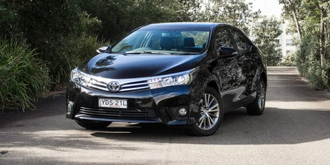 2016 Toyota Corolla ZR Sedan Review
