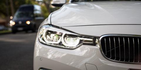 2016 BMW 318i Review