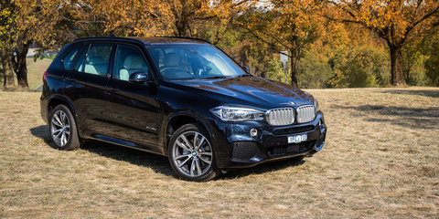 2016 BMW X5 xDrive40e Hybrid Review