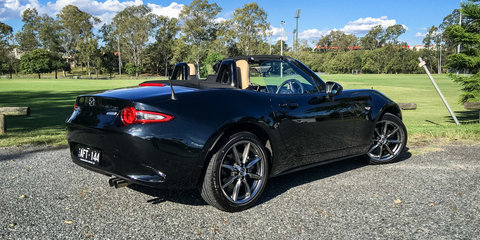 2016 Mazda MX-5 2.0 GT Review: Long-term report one