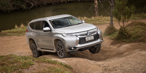 2016 Mitsubishi Pajero Sport seven-seat model to hit Australia in July