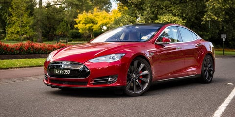 2016 Tesla Model S P90D Review: Long-term report one