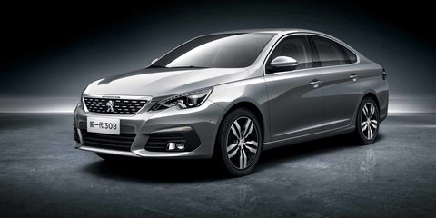 Excellent Peugeot 308 Review Specification Price  CarAdvice