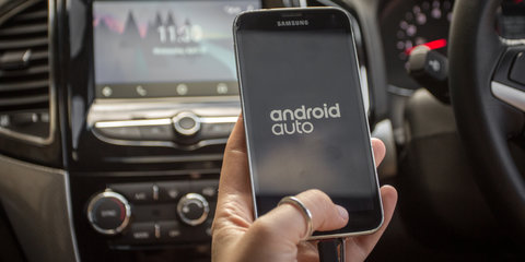 How easy is it to use Apple CarPlay and Android Auto?