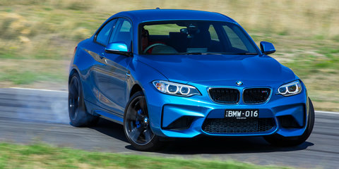 BMW M2 supply for Australia grows
