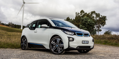 BMW i3 loan car program axed