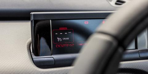 Audi A3 e-tron v BMW i3 v Citroen C4 Cactus v Toyota Prius: Economy comparison test part two