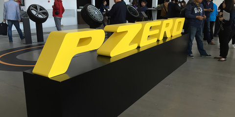 Pirelli P Zero launched: Latest tyre benefits from F1 technology enhancements