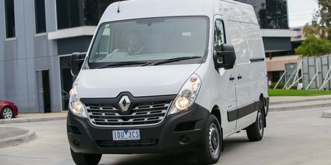 Renault Australia rolls out driveaway pricing on LCVs: EOFY deals for Kangoo, Trafic, Master
