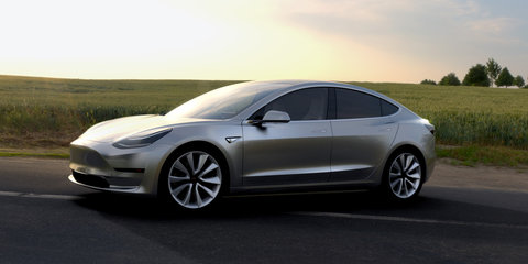 Tesla Model 3: design tweaks coming, pre-orders blow out to 276,000
