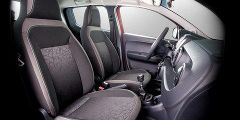 Datsun Redi-Go, Fiat Mobi SUVs revealed for emerging markets