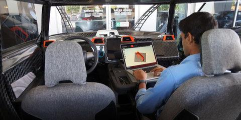 Toyota unveils uBox concept car for Generation Z