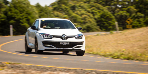 2016 Renault Megane RS275 Cup Premium Review