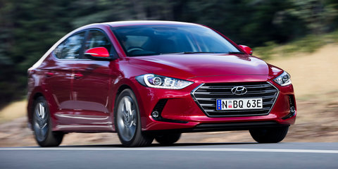 2016 Hyundai Elantra and Kia Picanto get five-star ANCAP rating