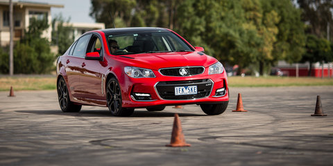 "Holden: new V8 sports car ""will blow your socks off"""