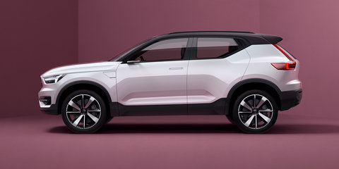 Volvo three-cylinder petrol engine confirmed for XC40, S60 and V60