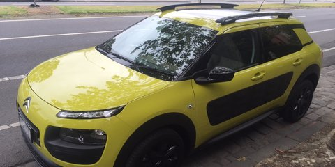 2016 Citroen C4 Cactus Exclusive 1.6 E-HDi Review Review