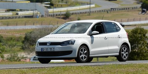 2010 Volkswagen Polo 7 Tsi Comfortline Review Review