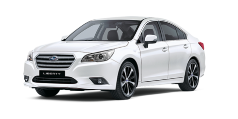 2016 Subaru Liberty 2.5i Review Review