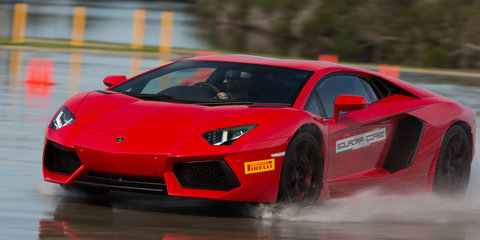 Lamborghini thrilled with Australian sales, not so thrilled with Aventador SV pricing