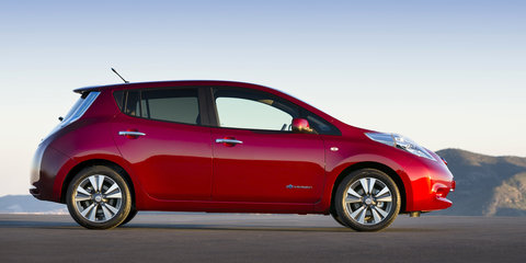 Nissan wants Mitsubishi plug-in hybrid tech as soon as possible